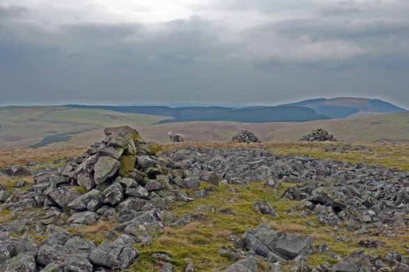 Cairns, Latterbarrow