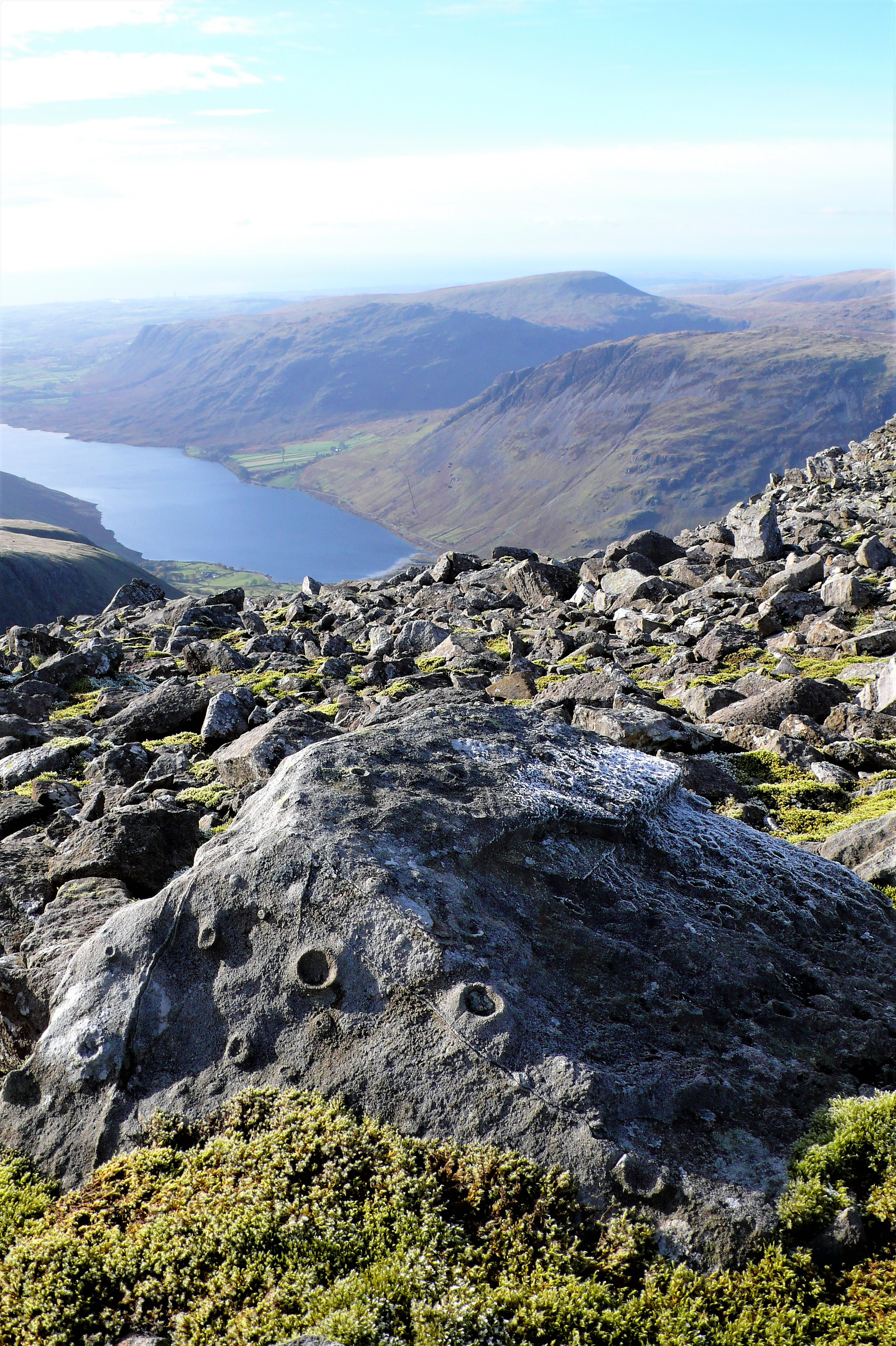 Scafell Pike Axe factories 089